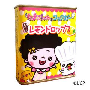たまこちゃん缶ドロップス